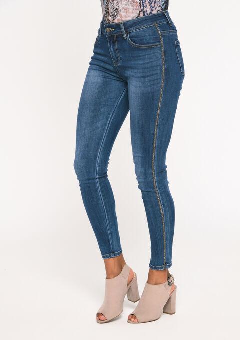 Jeans skinny - MEDIUM BLUE - 22000155_500
