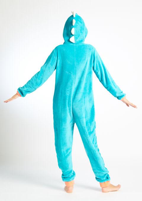 pas mal 9470a f67e9 Combinaison pyjama style dragon - LolaLiza