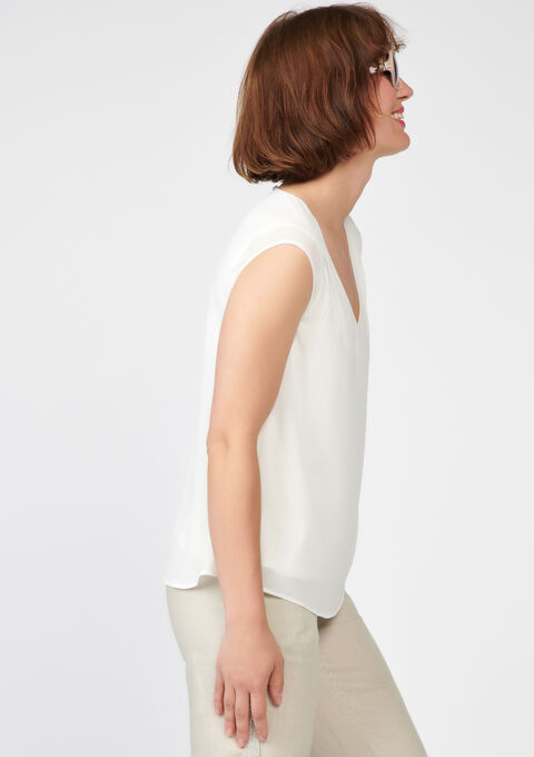 Top fluide - OFFWHITE - 05003312_1001