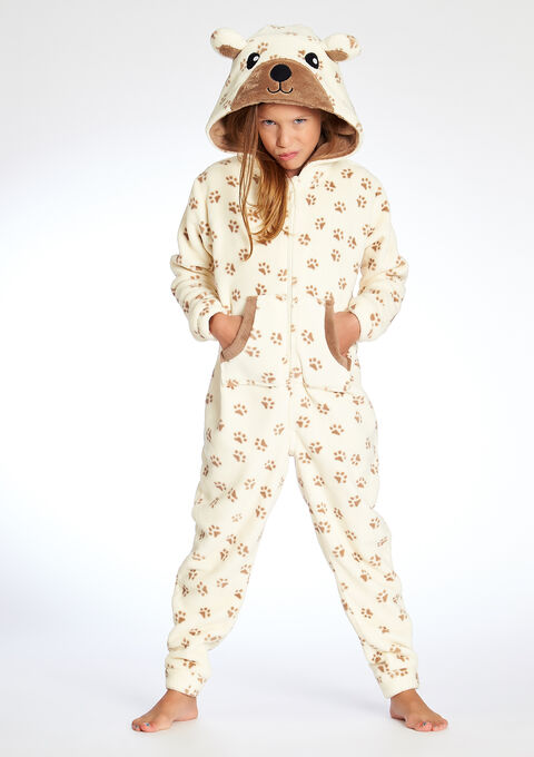 child onesie with polar bear inspiration lolaliza. Black Bedroom Furniture Sets. Home Design Ideas