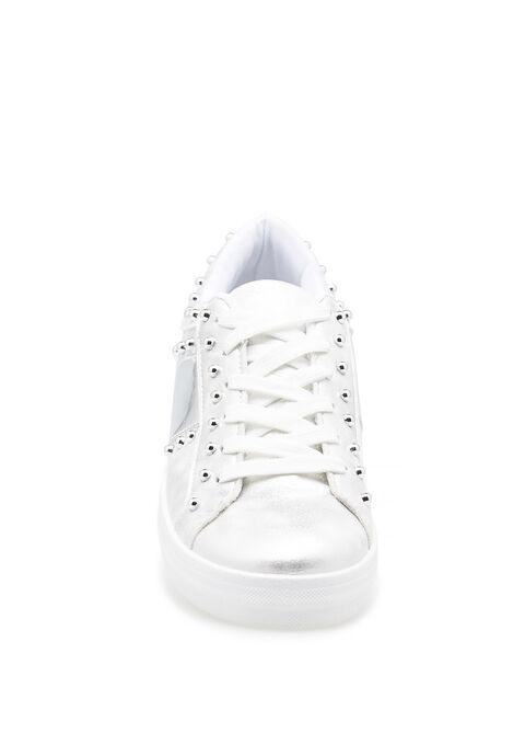 Baskets - SILVER - 13000461_1059