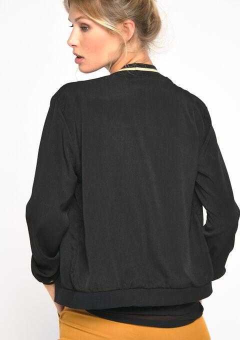 Lichte jas - BLACK - 963908