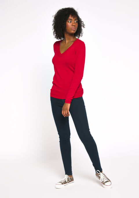 Basic pull - JESTER RED - 04004759_1445