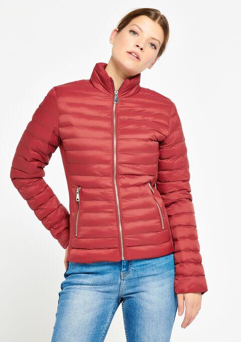 Gewatteerde jas - JESTER RED - 945273