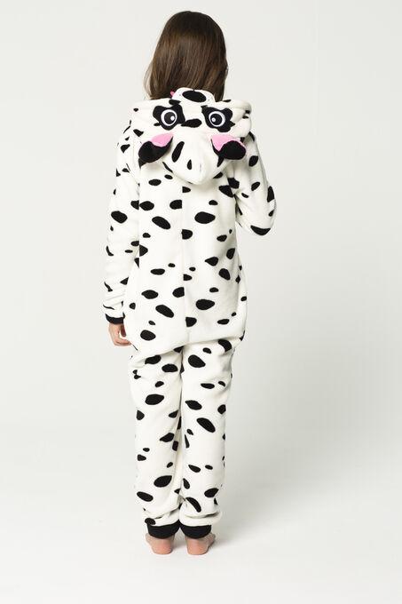 pourtant pas vulgaire belle et charmante moins cher Combinaison pyjama chien Dalmatien - LolaLiza
