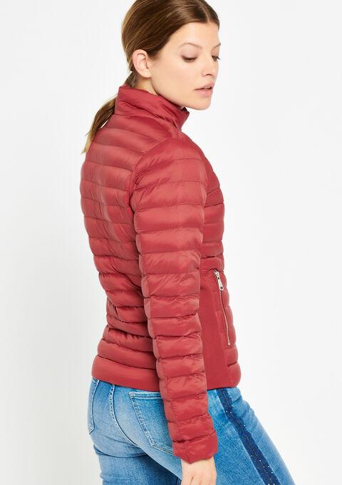 Gewatteerde jas - JESTER RED - 23000114_1445