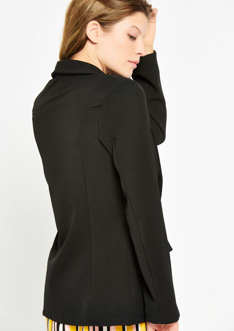 Classic blazer - BLACK - 939170