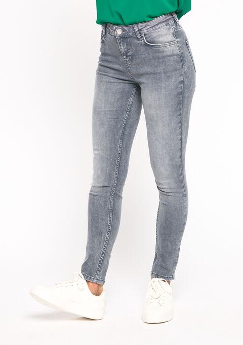Skinny jeans - MEDIUM GREY - 22000150_512