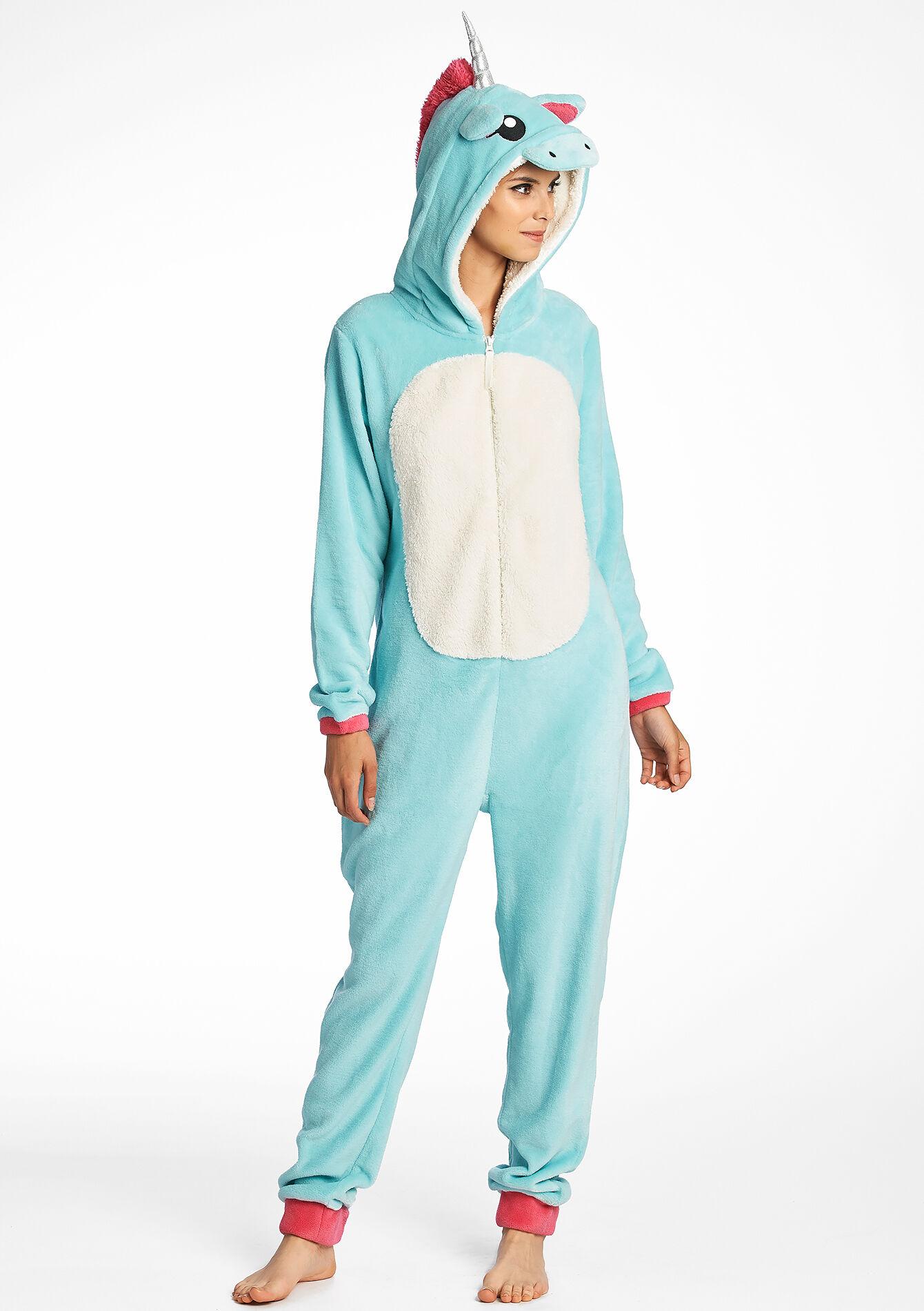 Combinaison pyjama style licorne LolaLiza