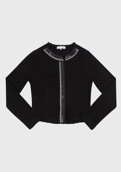Bolero - BLACK - 09100147_1119