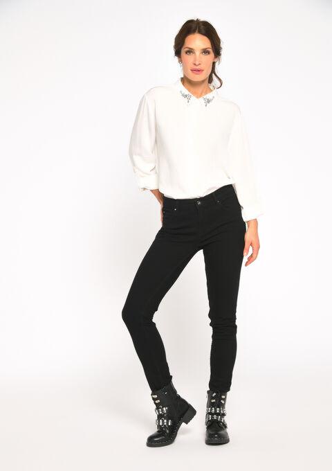 Effen hemd - WHITE ALYSSUM - 05700396_2502