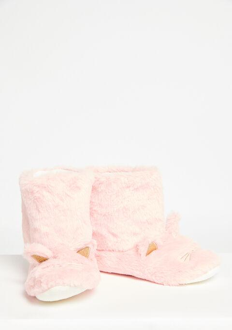 Pantoffels Poes - ROSEWATER - 15100004_1320