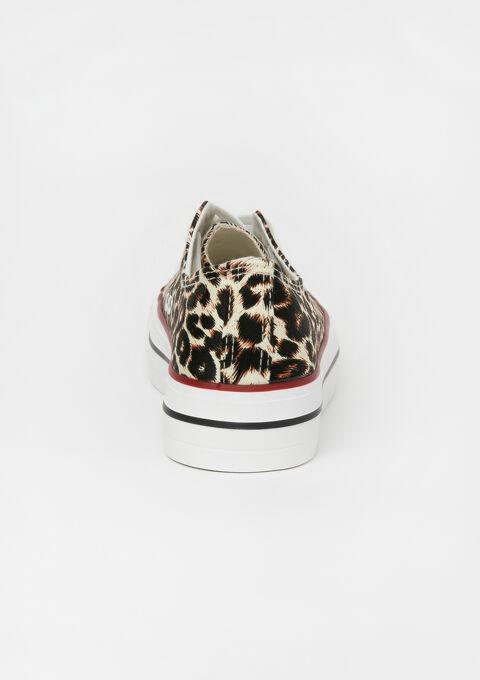 Sneaker - BEIGE MEL - 13000446_1004