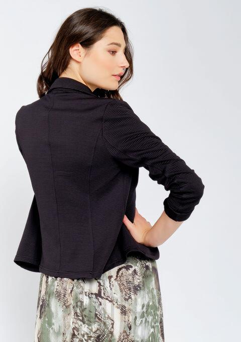 Klassieke blazer - BLACK - 09100168_1119