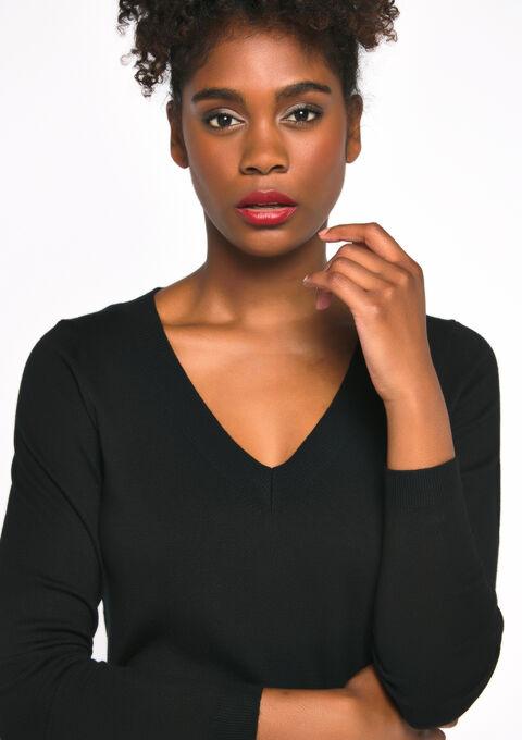 Basic pull - BLACK - 04004759_1119