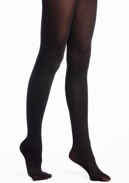 Panty's, 70 deniers - BLACK - 17001262_1119