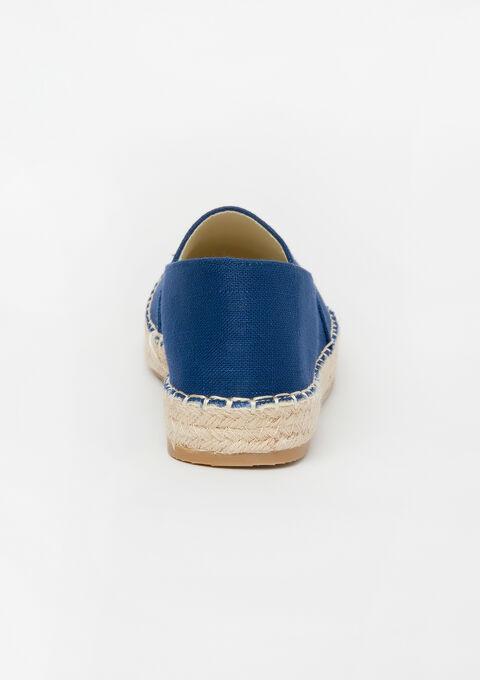 Espadrilles - BLUE IRIS - 13200002_1690