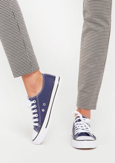 Sneakers - NAVY BLUE - 13000466_1651