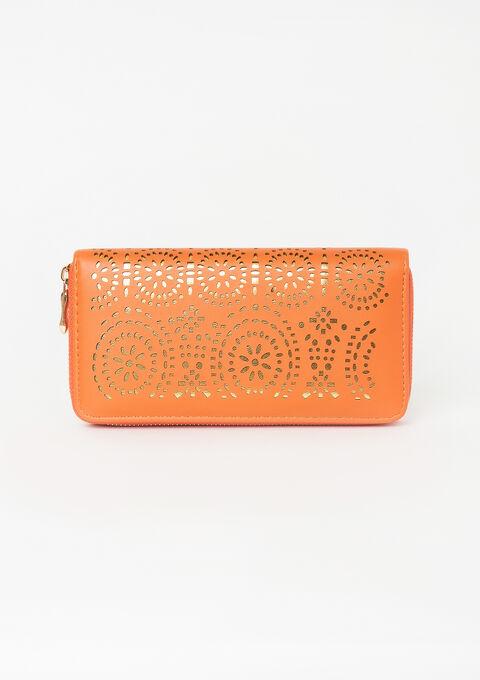 Portemonnee met versiering - CORAL PECHE - 996605