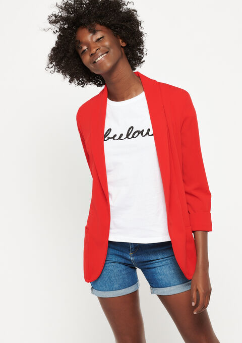 Blazer - FLAME RED - 944659