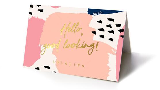 Gift card -  - 824127