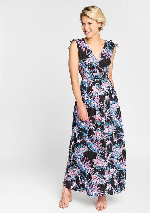 aa0238c814c742 Lange jurk
