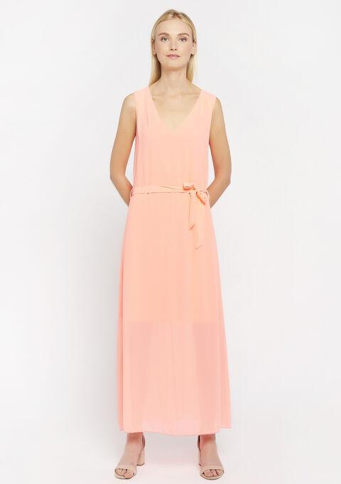 Creëer jouw eigen jurk - CORAL EMBERGLOW - 08600322_5404