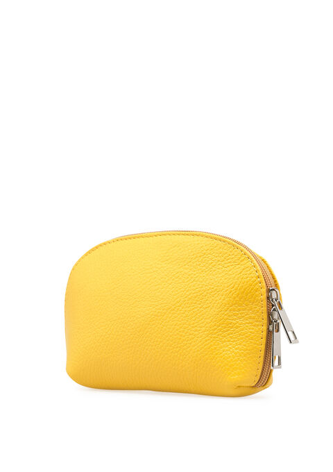 Make-up tasje - DANDELION YELLOW - 944280