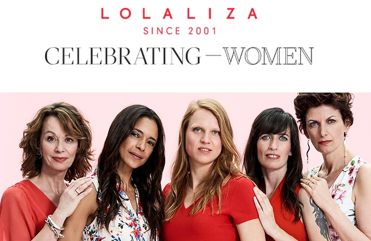 Women of lolaliza