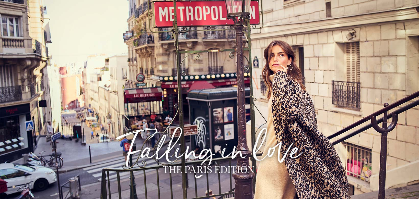 falling in love paris edition