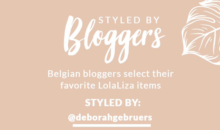 Styled by bloggers