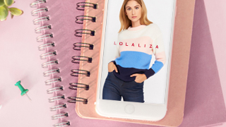 download and shop op app lolaliza