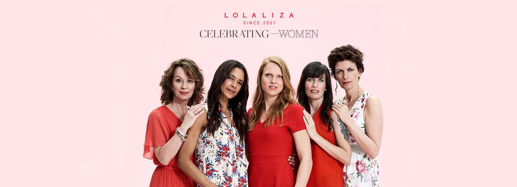 Women of lolaliza list