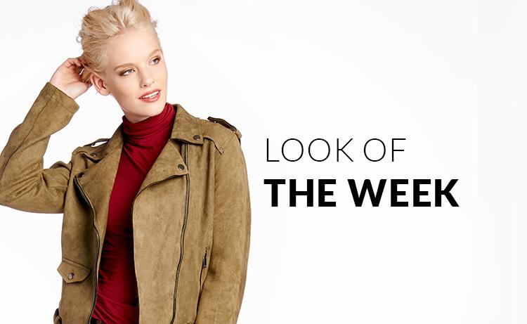 Look of the week