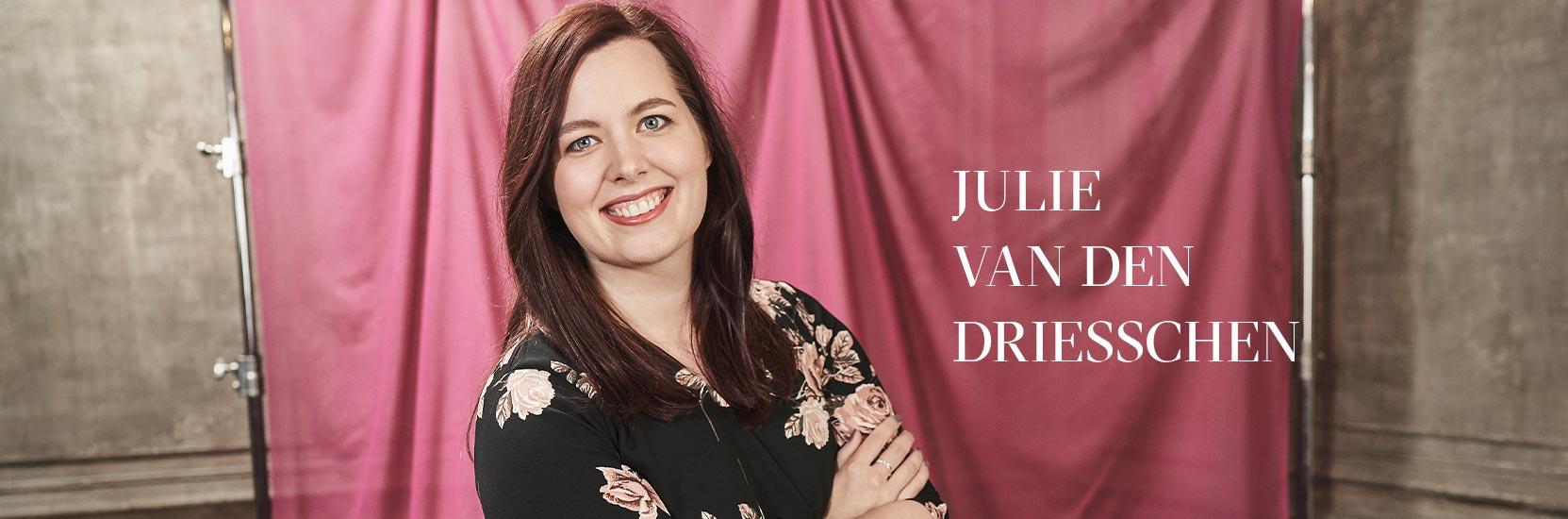 Women of LolaLiza Julie Van den Driesschen
