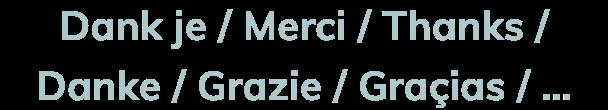 retailer of the year prijzen