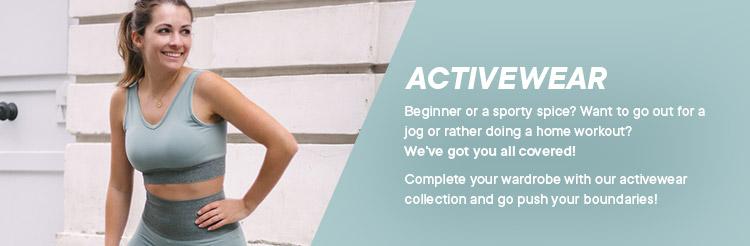 activewear collectie