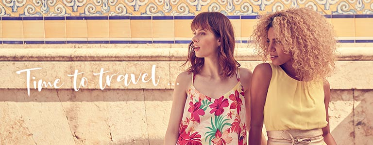 Summer collection LolaLiza