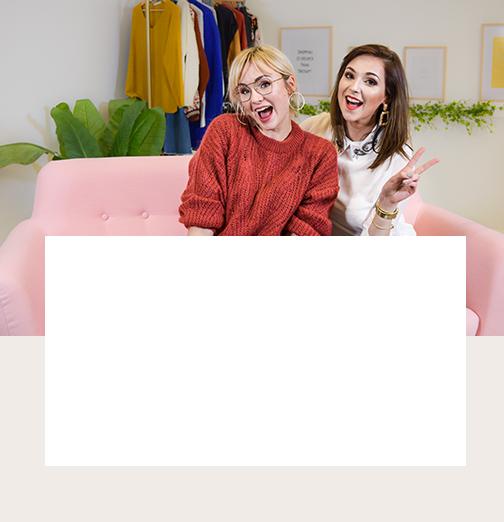 Nele & Helena