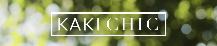 Kaki-Chic