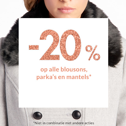 Coats selection