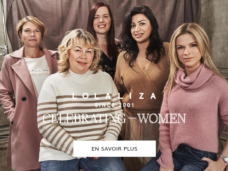 women of lolaliza ontdek onze 5 power women