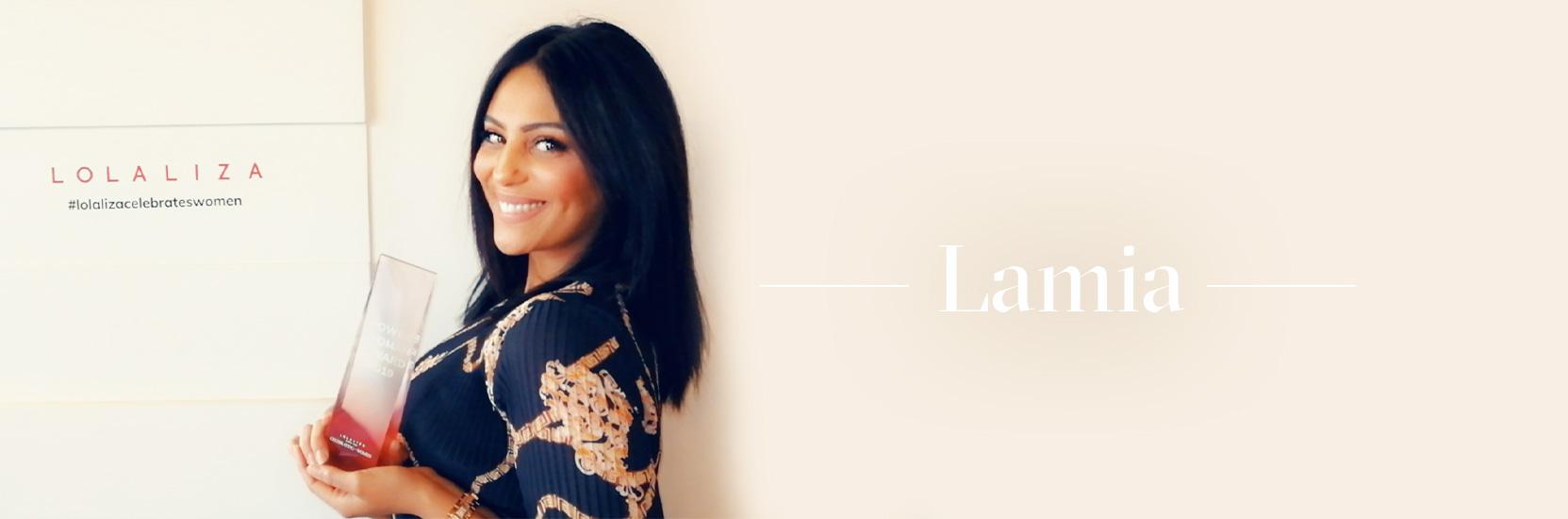Women of LolaLiza Lamia