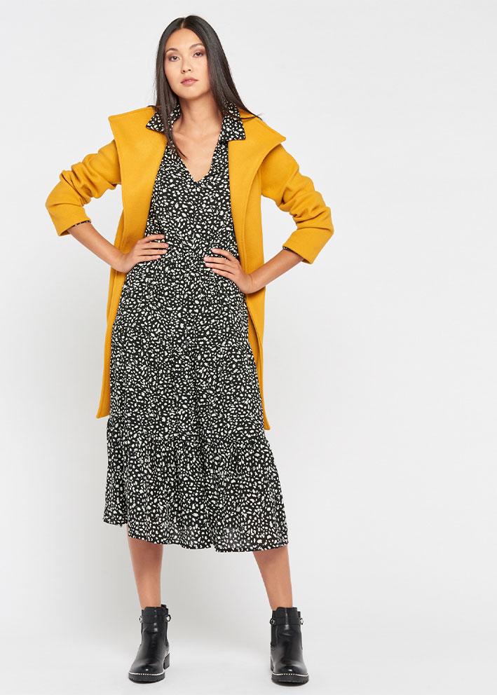 outerwear look