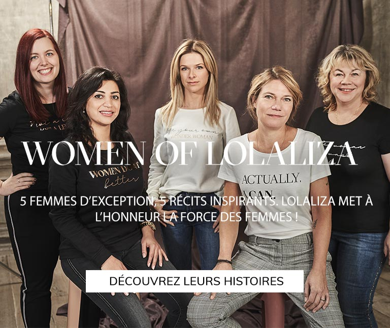Women of LolaLiza
