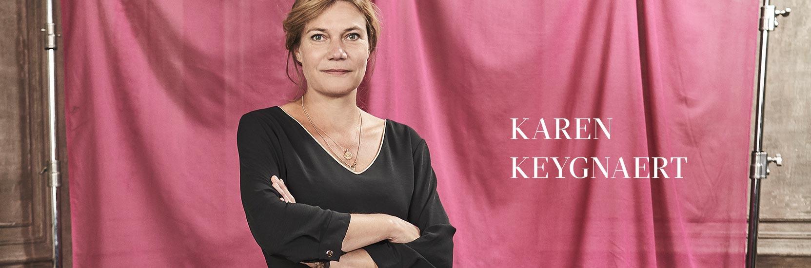 Women of LolaLiza Karen Keygnaert