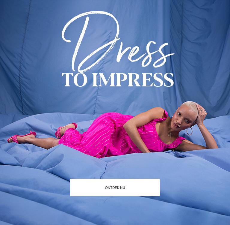 Bica dress=