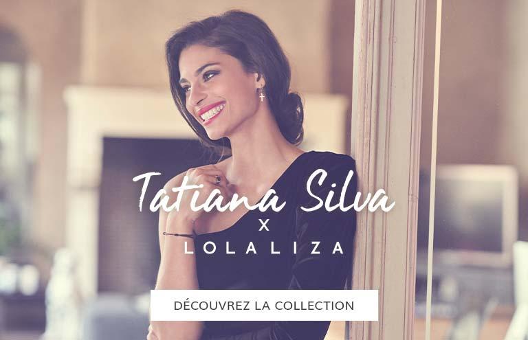 collaboration avec tatiana silva et lolaliza