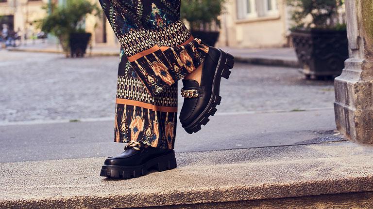 selectie shoes