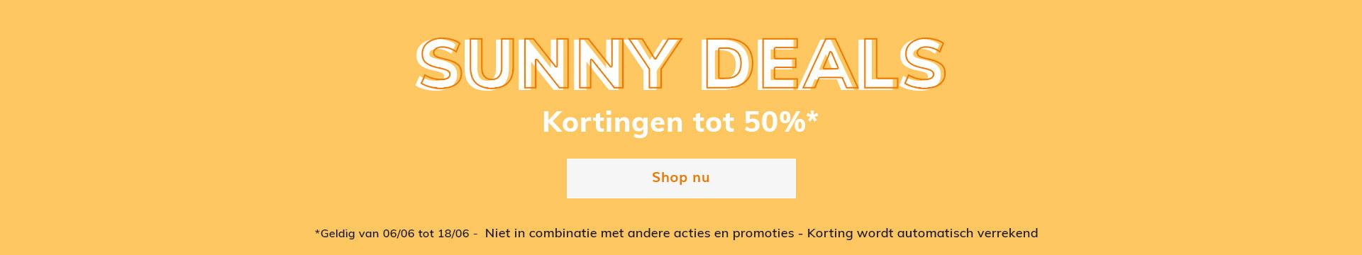 happy deals